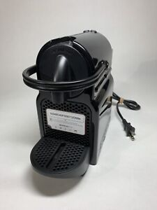 Nespresso EN80B Original Espresso Machine by De'Longhi, Black Cond-Excellent!