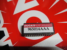 Ducati 748 Eprom Chip OFFEN Auspuff 965014AAA Biposto IAM16 ECU Steuergerät