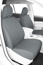 Seat Cover Front Custom Tailored Seat Covers FD408-08LX fits 10-12 Ford Escape
