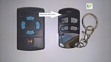 Hormann/Garador HSM4 - 868 Ble Button Remote KeyFob IMPULSE4 DUPLICATOR 868.3mhz