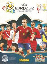 ADRENALYN XL EURO 2012 : 36 LIMITED EDITION