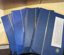 nicaragua Sammlung In 4 Alben mit 235! Block und Kleinbogen