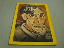 NATIONAL GEOGRAPHIC May 2018 GENIUS PICASSO Muslims in America BIRD ORIGINS New