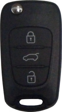 HYUNDAI KEY-flip key with buttons-cut & programmed in 5 min-Helensvale Gold