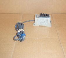 Z49-SF2 Omron DEMO Laser Sensor Safety Switch Box Z49SF2