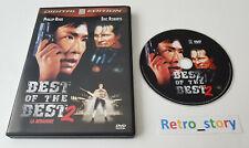 DVD Best Of The Best 2 - Eric ROBERTS - Phillip RHEE