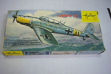 Heller Arado Ar 196 2 Versions Fighter 1:72 Scale Plastic Model Kit 092612JBe3