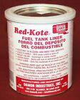 Red Kote Quart Coat Gas Oil Diesel Fuel Tank Sealer Patch Engine Motorcycle