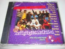 DIONNE WARWICK HIP HOP NATION UNITED WORLD NEEDS LOVE