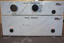 High-end Preamplifier Sound Explorer SEP1 (Préamplicateur Haut de gamme)