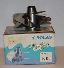 Solas Impeller for Polaris Jet Skis - SL 650/750 PL-SC-J, Propulsion