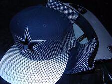 DALLAS COWBOYS 2016 NFL NEW ERA 9FIFTY FLOW FLECT SNAPBACK HAT CAP OSFA