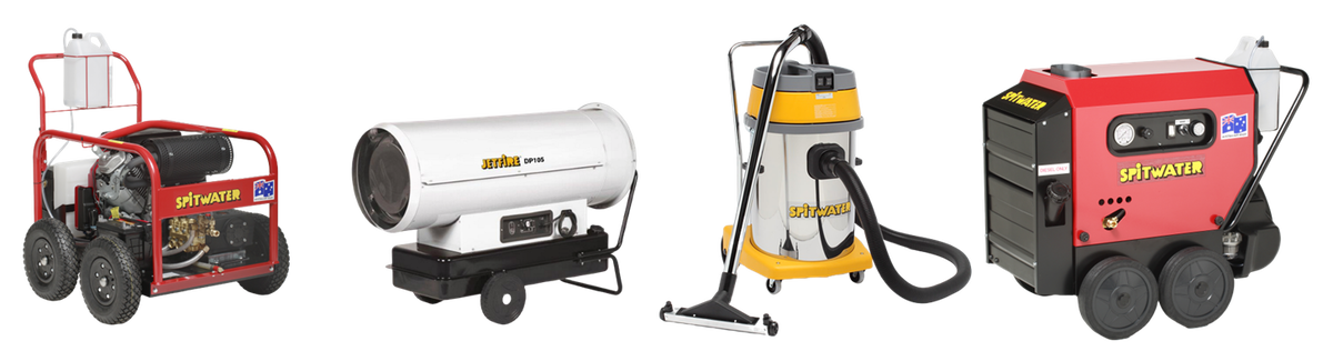 Adelaide Cleaning Equipment Pty Ltd