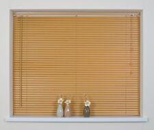Harrison Drape Universal Venetian Blind / Blinds PVC Natural 90cm x 160cm NEW
