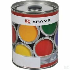 More details for kramp tractor paint for every make and model 1 litre tin agricultural machinery