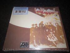 LED ZEPPELIN - Led Zeppelin II - 2 CD Deluxe Edition 2014 - NEW & SEALED