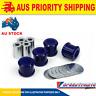 Speedy Parts CONTROL ARM UPPER-INNER BUSH KIT SPF2061K