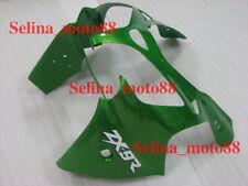 Front Fairing Nose Plastic For KAWASAKI 2000-2001 Ninja ZX9R ZX 9R Pearl Green