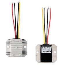 Voltage Volt Stabilizer Converter Regulator DC-DC 24V 12V 5A