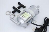 Elektrischer Motorvorwärmer 2000W Integrierte Wasserpumpe Thermostat Heizelement