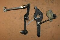 FT3A14219 Evinrude 70 HP 3 CYL Throttle Spark Lever PN 0319318 Fits 1974-2001