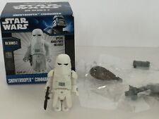 Star Wars Snowtrooper Commander DX Series 2 Kubrick Medicom