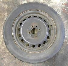 Punto Passenger vehicle 4 Car Wheels with Tyres