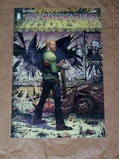 Walking Dead # 150 - NM+ - Tony Moore #1 Homage Variant Cover - Kirkman - AMC