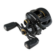 Abu Garcia Pro Max 3L Left Hand Baitcast Fishing Reel PMAX3-L