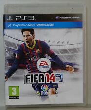 FIFA 14 - PLAYSTATION 3 - PAL ESPAÑA - COMPLETO