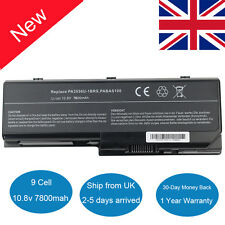 New 9 Cell Battery for Toshiba Satellite P200 P300 Equium L350-170 PA3536U-1BRS