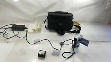 Sony Dcr-Ip5 MicroMv Digital Handycam Video Camera Recorder Handheld Camcorder#0