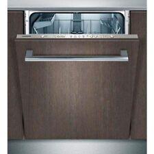 Siemens lavavajillas Sn65e010eu integrable