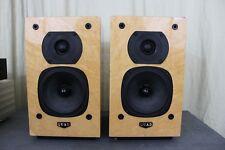 QUAD 77-11L Lautsprecher / High End British Audiophile (iii)