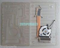New CPU Fan with Heatsink for Sony VAIO SVP13A SVP132 SVP132A series