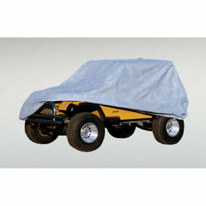 Weather Lite Full Cover, 76-95 CJ & Wrangler