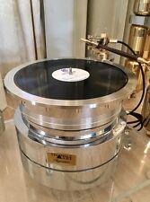 Turntable Outer Ring for VPI Clearaudio Sota Linn Music Hall Rega Hanss Basis