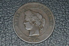 ceres 10 cts 1878 K rare