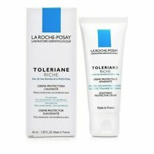 La Roche-Posay Toleriane Riche Moisturiser 1x40ml Soothing Protective Cream NEW
