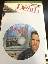 'Til Death - Season 1, Disc 1 REPLACEMENT DISC (not full season)