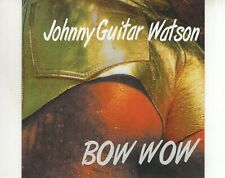 CD JOHNNY GUITAR WATSON	bow wow	EX+ (B3231)