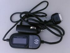 New Belkin tunecast FM transmitter for iPod, iPhone 3 & 4