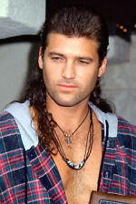Billy Ray Cyrus Color 11x17 Mini Poster