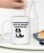 Bernese Mountain Dog Mug Bernese Mountain Dog Gift Bernese Mountain Dog Owners