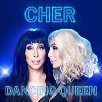 CHER - DANCING QUEEN CD 2018 - Sings ABBA hit songs  - IN STOCK NOW UK edition