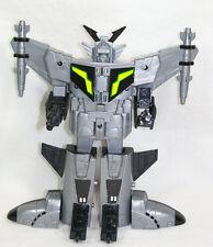 Transformers Space Shuttle Robot Knock Off KO - Voltron Transformer KO