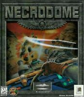 NECRODOME +1Clk  Windows 10 8 7 Vista XP Install