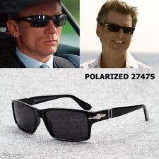 James Bond Polarized Sunglasses Men Brand Designer Sun Driving Celebrity Glasses