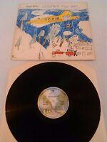 BACK DOOR - ANOTHER FINE MESS LP EX!!! UK 1ST PRESS WARNER BROS. A1 B1 TEXTURED