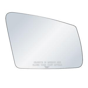 Passenger Side Mirror Glass Fits Mercedes C S CL CLA CLS E GLA GLC GLK CLASS